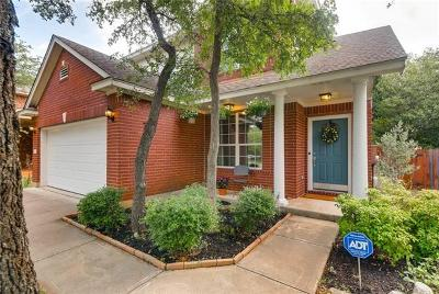 Austin Single Family Home Coming Soon: 10605 Hendon St