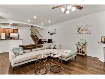Austin TX Condo/Townhouse For Sale: $424,900