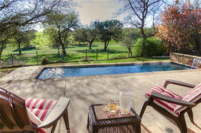Austin Single Family Home For Sale: 4208 Hookbilled Kite Dr