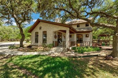 Dripping Springs TX Single Family Home Coming Soon: $435,000