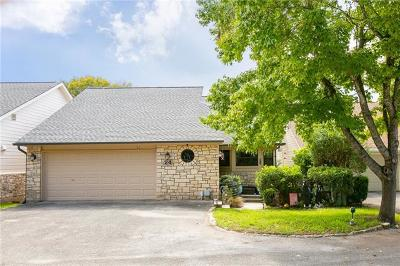 Wimberley Single Family Home For Sale: 24 Cypress Pt