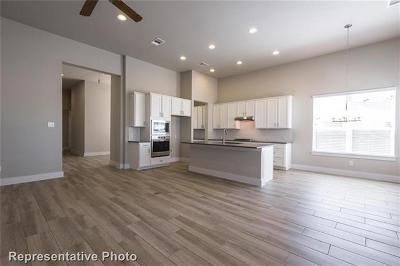 Cedar Park TX Single Family Home For Sale: $353,637