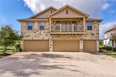 Travis County Condo/Townhouse Pending - Taking Backups: 9201 Brodie Ln #2203