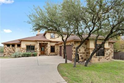 Spicewood Single Family Home For Sale: 24504 Lois Ln