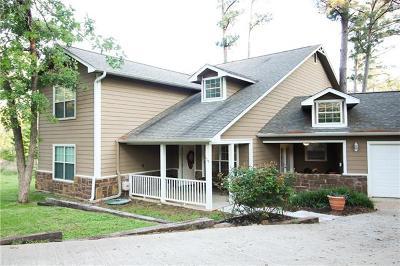 Bastrop Single Family Home For Sale: 119 Wahane