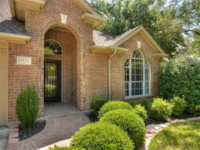 Hays County, Travis County, Williamson County Single Family Home Pending - Taking Backups: 4908 Calhoun Canyon Loop
