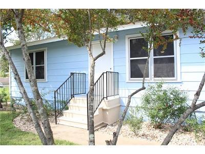Austin Rental For Rent: 3112 Govalle Ave #A