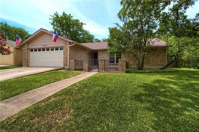 Austin Rental For Rent: 10705 Doering Ln