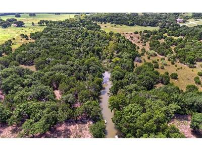 Liberty Hill Farm For Sale: 5890 County Road 200