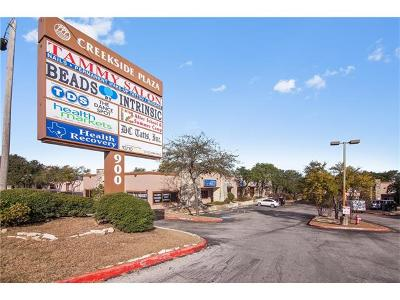 Commercial For Sale: 900 Round Rock Ave #307