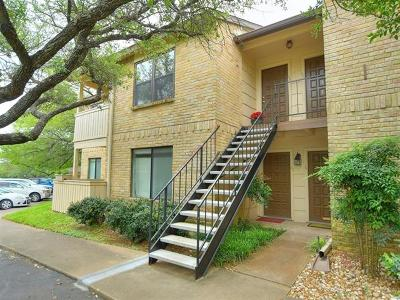 Austin Condo/Townhouse Pending - Taking Backups: 8210 Bent Tree Rd #242