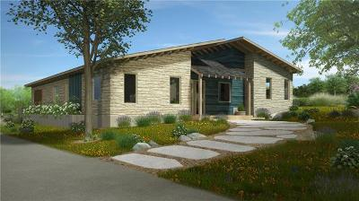 New Braunfels Single Family Home For Sale: 220 Legacy Hls