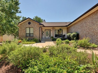 Single Family Home For Sale: 3307 E Scenic Loop