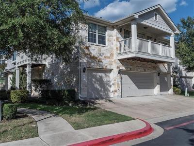 Austin Condo/Townhouse For Sale: 1900 Scofield Ridge Pkwy #3201