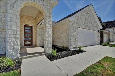 Pflugerville Single Family Home For Sale: 5204 Anaheim Ave