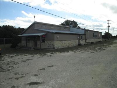 Commercial For Sale: 4213 N Us Highway 281