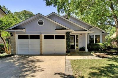 Pflugerville Single Family Home For Sale: 403 W Custers Creek Bnd