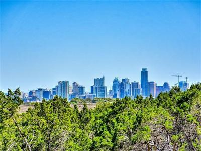 Travis County Residential Lots & Land For Sale: 3304 Stoneridge Rd Lot 4 Rd