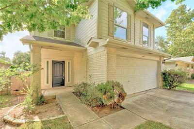 Single Family Home For Sale: 11417 Eddie Egan Ln