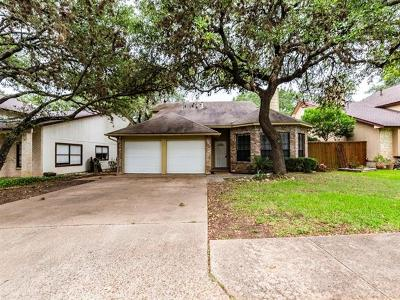 Travis County Single Family Home For Sale: 4301 Molokai Dr