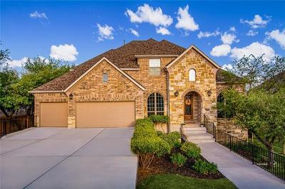 Spicewood TX Single Family Home Coming Soon: $530,000