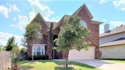 Travis County, Williamson County Single Family Home For Sale: 3012 Centennial Olympic Park
