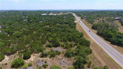Dripping Springs Residential Lots & Land Pending - Taking Backups: Lot 16 Rr 12