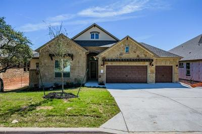 Single Family Home For Sale: 15505 La Catania Way