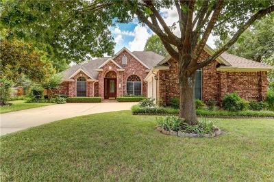Austin Single Family Home For Sale: 15904 Braesgate Dr