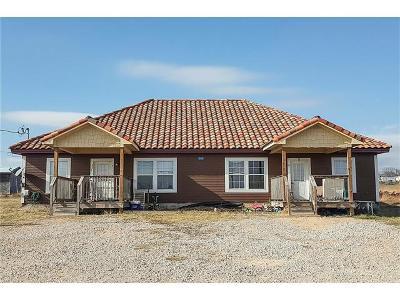 Kyle Multi Family Home For Sale: 205 Destiny Dr