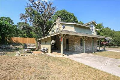 Wimberley Single Family Home For Sale: 230 Hillsedge Rd