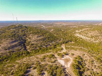 Travis County Residential Lots & Land For Sale: 20625 Hamilton Pool Rd