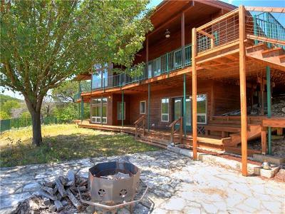 Burnet County Single Family Home For Sale: 105 Junction Cir