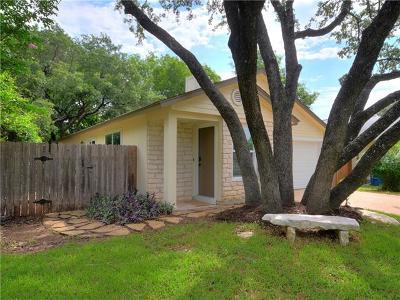 Austin Single Family Home For Sale: 5804 Avery Island Ave