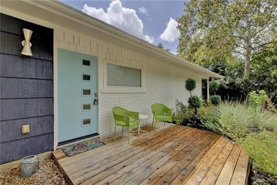 Single Family Home Pending - Taking Backups: 7709 Mullen Dr #1