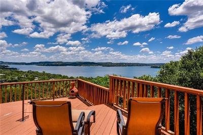 Single Family Home For Sale: 5235 McCormick Mountain Dr
