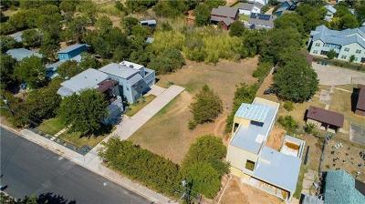 Austin Residential Lots & Land For Sale: 1907 Greenwood Ave
