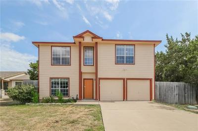 Single Family Home For Sale: 14710 Great Eagle Trl