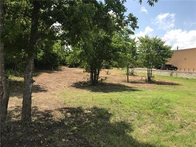 Residential Lots & Land For Sale: 14911 Dessau Rd