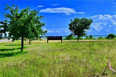 Williamson County Residential Lots & Land For Sale: 23546 Fm 971