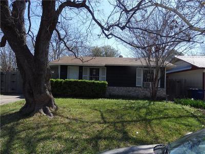 Single Family Home Pending - Taking Backups: 8311 Bowling Green Dr