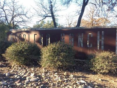 Georgetown Residential Lots & Land Pending - Taking Backups: 108 Covington Cv