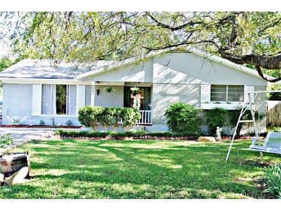 Elgin Single Family Home Pending - Taking Backups: 203 Taylor Rd