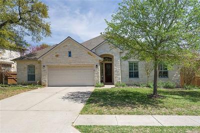 Single Family Home For Sale: 11529 Viridian Way