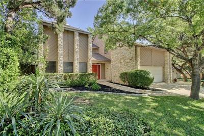 Single Family Home Pending - Taking Backups: 5739 Sam Houston Cir