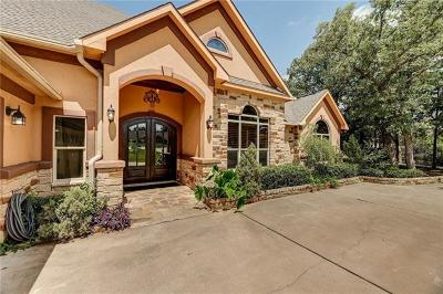Bastrop Single Family Home For Sale: 138 Valley View Dr