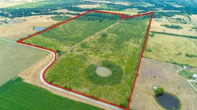 Lockhart Farm For Sale: tbd Dry Creek Rd