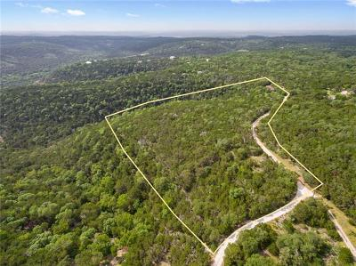 San Marcos Residential Lots & Land For Sale: 2100 Camino Alto