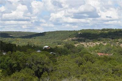 Wimberley Residential Lots & Land For Sale: Lone Man Creek Dr