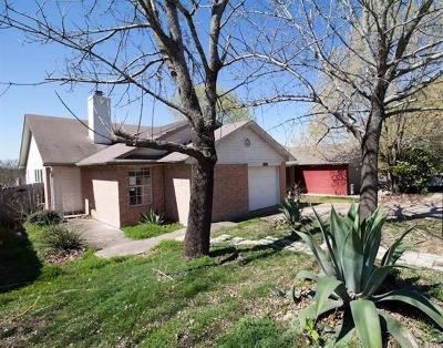 Austin Single Family Home For Sale: 5007 Edenbourgh Ln